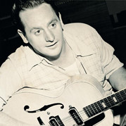 Les Paul: Guitar Innovator and Creator of the Les Paul Electric Guitar