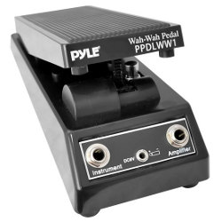 The Pyle Wah Wah Pedal