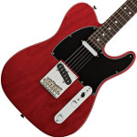 The Fender Telecaster: History, Players, Buying, Sound