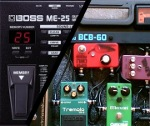 Should I Buy a Multi-Effects Pedal or Dedicated Analog Stomp Boxes?