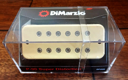 Oooooh. Dimarzio P-90s... Yeah, you want these.