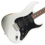 The Fender Stratocaster: History, Models and Players